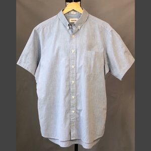 🌱 MENS Taylor Stitch Short Sleeve Shirt